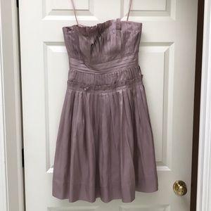 Jcrew occasion dress. Perfect strapless dress